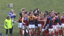South East Grand Final Highlights
