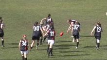 VWFL - North West Grand Final Highlights