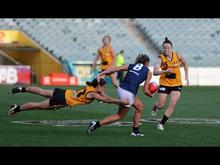 WA v VIC 2015 Women's State Game
