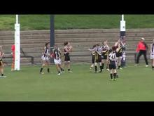 2013 Nth West Div 1 Grand 2nd half