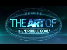 The art of the dribble goal