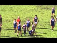 VWFL 2015 Grand Final - West Division