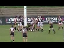 2013 Nth West Div 1 Grand Final- 1st half