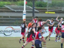 2006 VWFL Premier Reserves Highlights