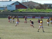 2006 VWFL Northwest Highlights