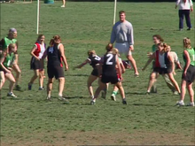 USAFL Highlights