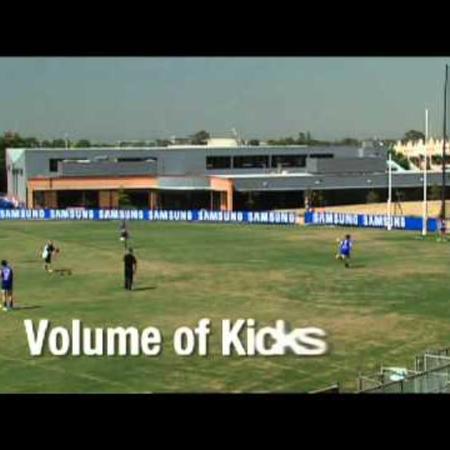 Kicking Guide (for Coaches) - 9.Kicking Around Corners