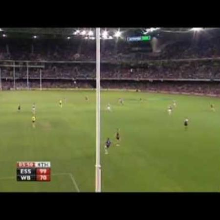Kicking Guide (for Coaches) - 14.Kicking In