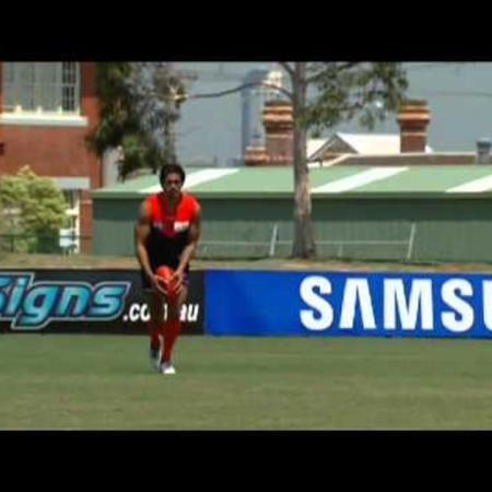Kicking Guide (for players) - 2.Basic Mechanics of Kicking