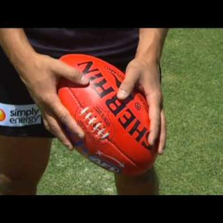 Kicking Guide (for Coaches) - 15.Specialised Kicks