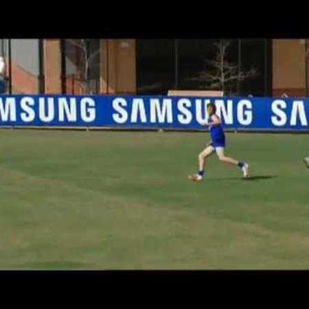 Kicking Guide (for Coaches) - 5.Dynamic Field Kicking