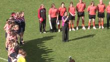 VWFL - Premier Division Grand Final Highlights