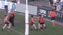 VWFL - South East Grand Final Highlights
