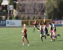 VWFL - Premier Reserves Grand Final 2009 - Darebin vs St Kilda