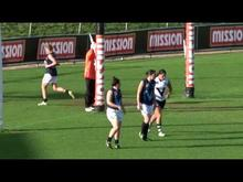 vwfl metro vs vic country open q3
