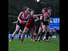 VWFL Premier Division Round 1- Diamond Creek v Darebin