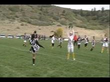 NY LadyPies vs Arizona - 10/12/2008
