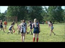 2012 Philly Tournament: Boston/Montreal v New York