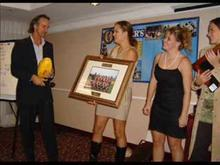 Atlanta Lady Kookaburras Forever Champions