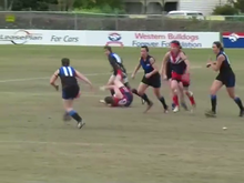 VWFL 2006 Grand Final