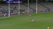 2014 AFL Women's Match