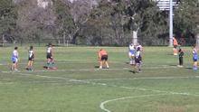 IC 2014: 5th Place Fiji vs Tonga