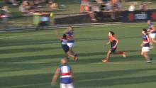 2016 AFL Victoria Academy Match #1