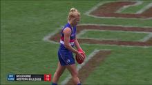 2015 AFL Women's Match #1