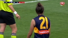 2016 AFL Women: Western Derby